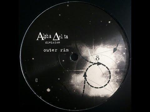 Alpha Delta Division - Outer Rim (Sloboda SLBDAD0001)