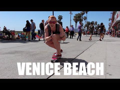 VENICE BEACH FUN - Part #2
