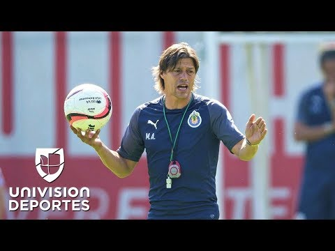 """Almeyda y la eliminatoria en Sudamérica: """"Realmente todos los equipos son parejos"""""""