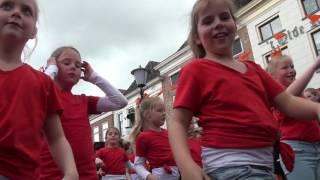Koningsdag Elburg 2017
