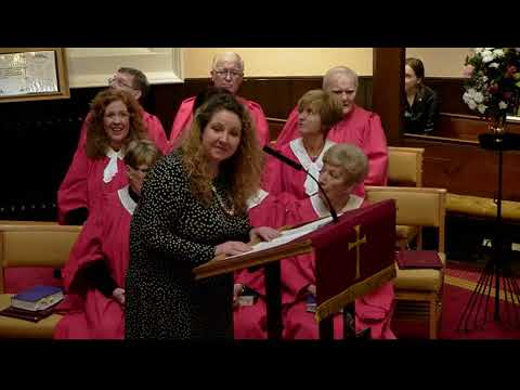 HOPC 11 February 2018 Transfiguration Hamilton Old Parish Church of Scotland