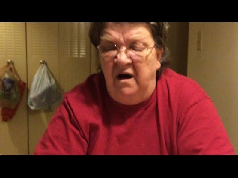 Grandma Reads Urban Dictionary - Part Two! - YouTube