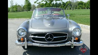 1961 190SL