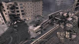 Call of Duty: Modern Warfare 3 - Walkthrough - Part 19 [Mission 14: Scorched Earth] (MW3 Gameplay)