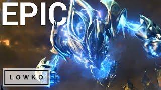 StarCraft 2: EPIC PRO GAME - Neeb vs ShoWTimE!