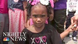 Hurricane Harvey  Signs of Hope and Healing Amid Storm's Destruction | NBC Nightly News
