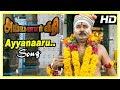 Ayyanaar Veethi Movie Scenes | Ayyanaaru Song | Bhagyaraj Yuvan's father | Ponvannan