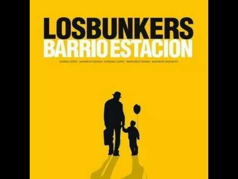 Nada Nuevo Bajo El Sol - Los Bunkers (Lyrics)