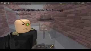 Roblox BA - top 5 officers i hate