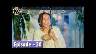 Pukaar Episode 20 - Top Pakistani Drama