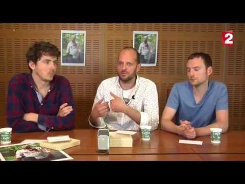 France 2 / La Trêve : interview des créateurs de la série (1/2)