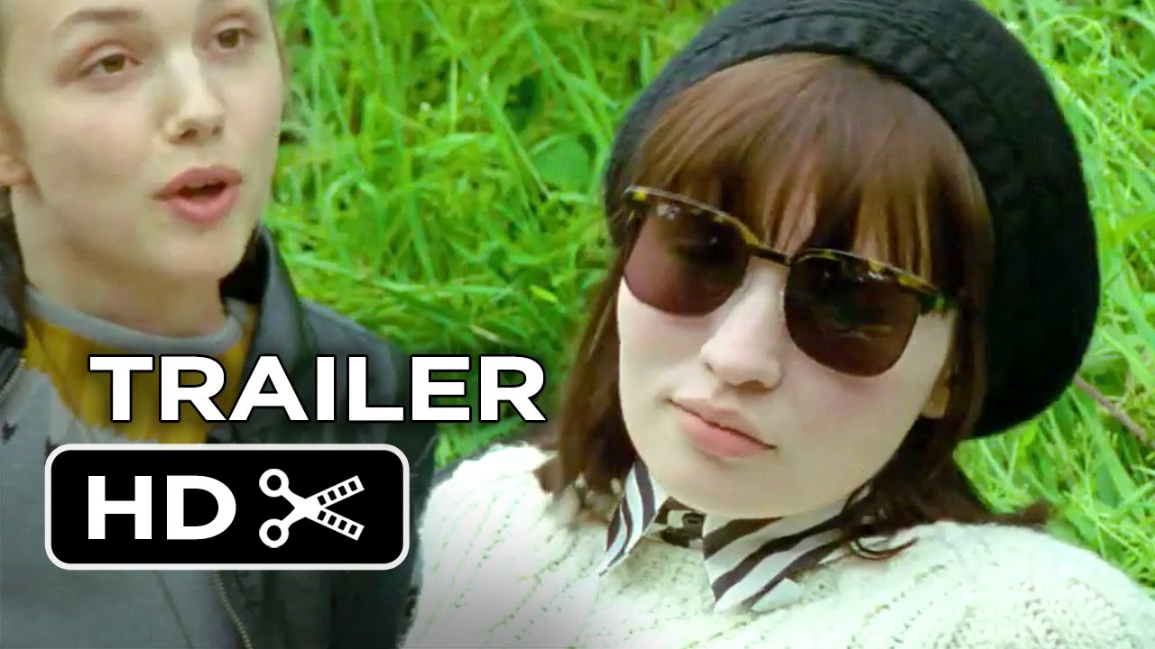 God Help The Girl TRAILER 1 (2014) - Emily Browning Movie HD