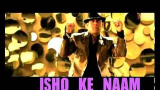 Character Dheela song   ready trailer 2011 from salman khan dinka chika