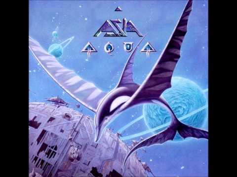 Asia- Who Will Stop The Rain
