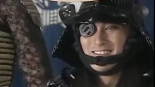 用TVB方式打开伊達政宗的一生- 难念的经-转载- Date Masamune (伊達政宗...