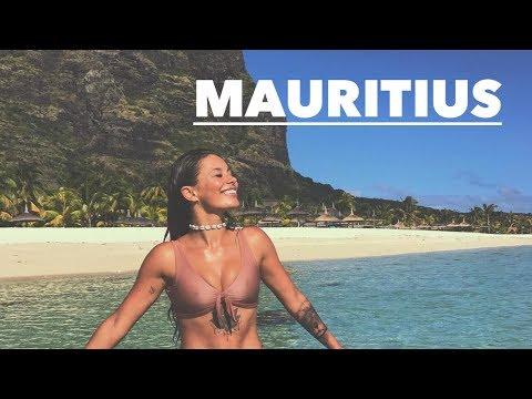 My Travel Diary / MAURITIUS