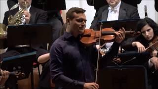 Philip Zuckermann, Final Round 15th Padova International Music Competition