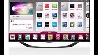 Как смотреть brb to ex FS TO на LG смарт тв и LG webOS с приложения ForkPlayer