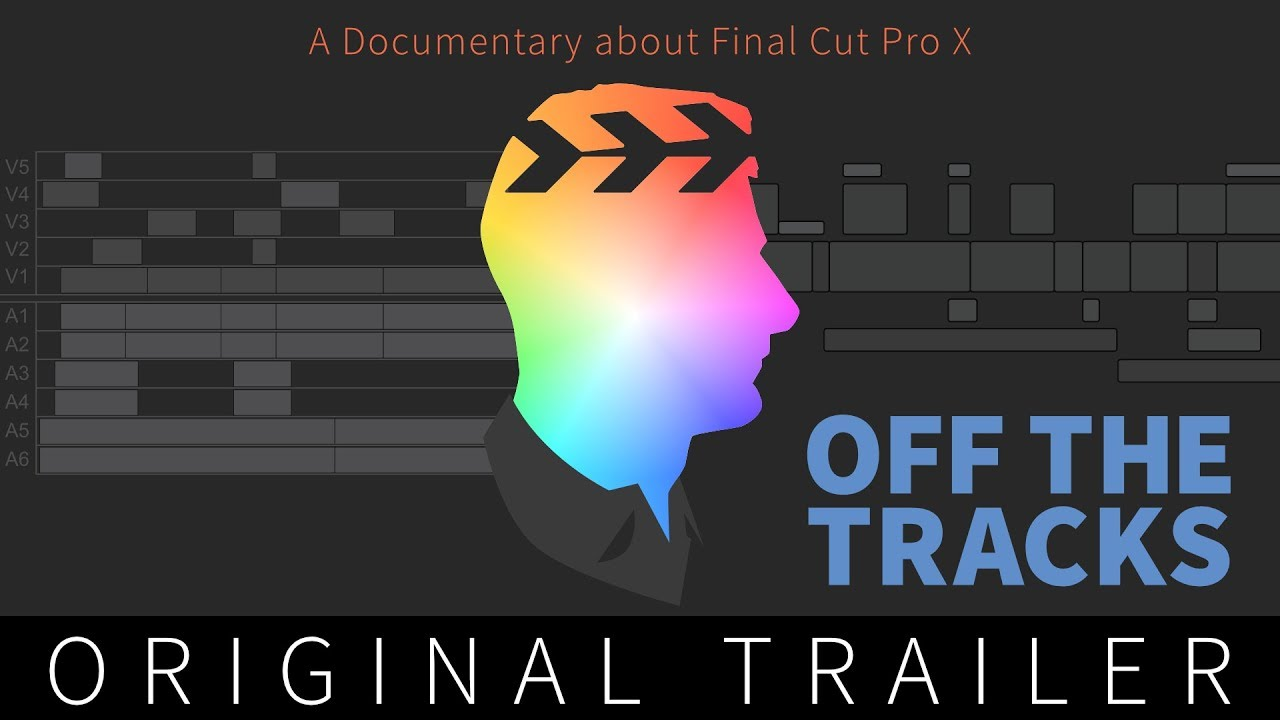 There's a Documentary About Final Cut Pro X, and You Need to