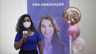 Tamires Almada conta por que decidiu fazer a Pós-Graduação de Saúde Estética Avançada