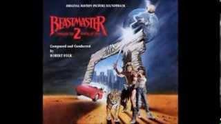 Beastmaster II A través de la puerta del Tiempo
