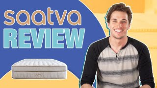 Saatva Mattress Reviews | What You Need To Know (2019) Reviews