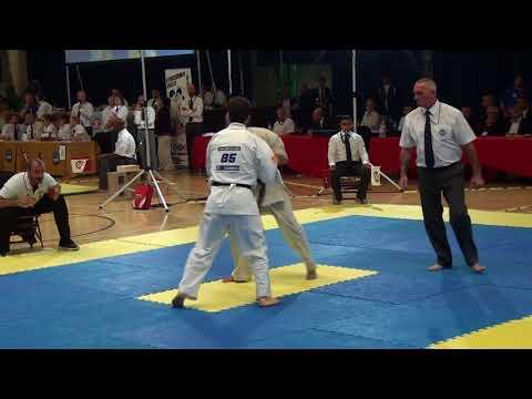 British Karate Kyokushinkai