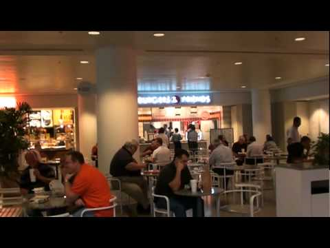 Suntrust Plaza Food Court