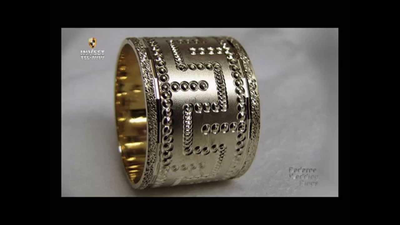 Мужские печатки Золотой ювелир - YouTube