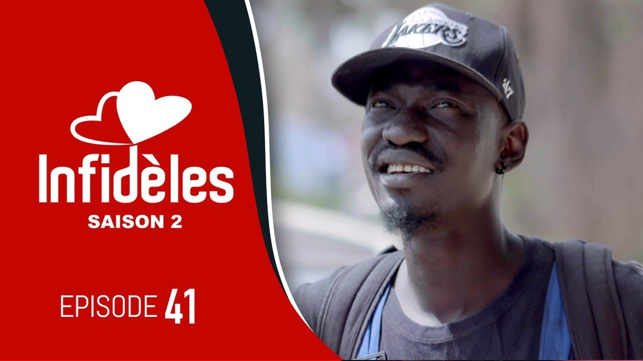 Download INFIDELES - Saison 2 - Episode 41 **VOSTFR**