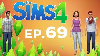 The Sims 4 - Appuntamento romantico - Ep.69 - [Gameplay ITA]