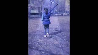 Короткий клип-пародия на песню ,,Тает Лёд