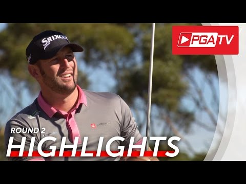 WA PGA Championship Round 2 Highlights - Full Show
