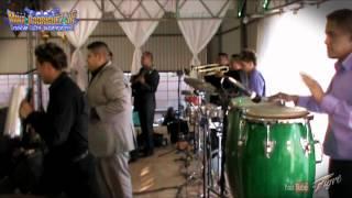 Mike Rodriguez Jr NK8 La Sonora - LA CUMBIA DEL LAZO (En Vivo, 2011)