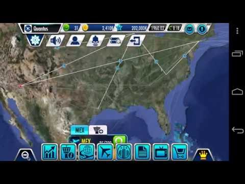 Air Tycoon Online Season 2 Ep 1 The Ideal Start