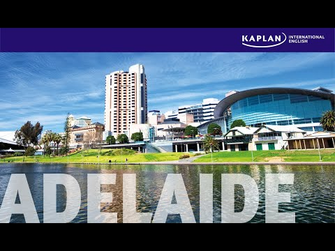English School in Adelaide, Australia | Kaplan International English