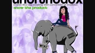 Snow Tha Product -  Unorthodox (Unorthodox) (2011) (Track 2)