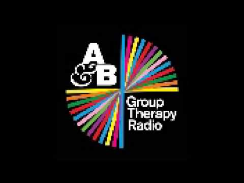 Above & Beyond - Group Therapy Radio 014 (guest Lange) (2013-02-08)