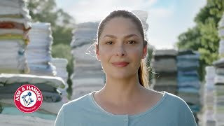 """""""Pound for Pound"""" Commercial Plus OxiClean™ with Odor Blasters 