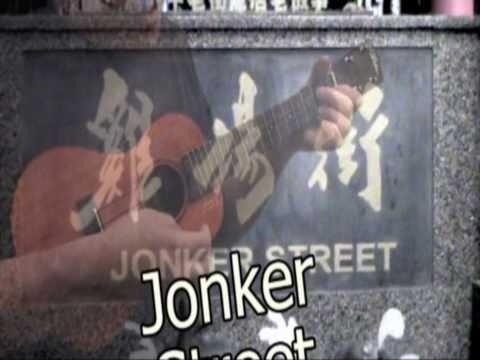 Jonker street song (by jimmy fong).wmv