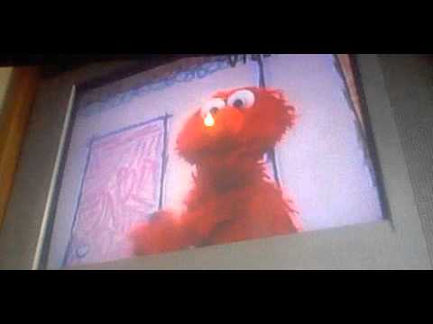 Opening To Elmo's World: Head To Toe With Elmo! VHS (2003) thumbnail