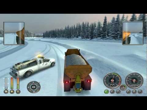 18 Wheels Of Steel Extreme Trucker Gameplay 6 HD