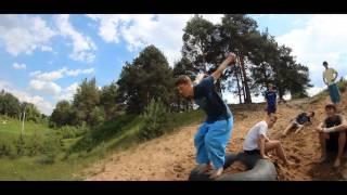 Rustam Gamaev - Gangsta video
