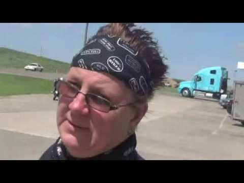 STURGIS 2016 ROSE AND CHRIS TAYLOR