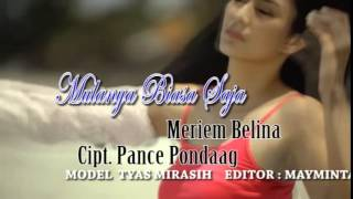 Download Lagu MULANYA BIASA SAJA Meriem Belina Cipt Pance Pondaag mp3