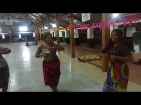 MOANA from Kiribati