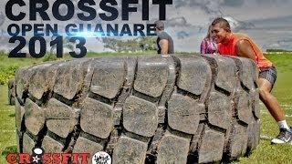 CrossFit Open Guanare 2013 LSV©