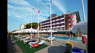 Hotel Cesare Augustus, Lido di Jesolo, Italy