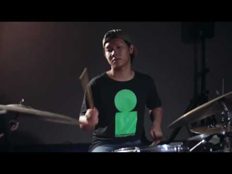 Palm (IndeedweNeed) - Drums solo