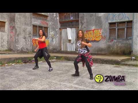Desde esa noche (Remix) – Thalia ft Maluma – Meli Espinoza – Zumba Choreography